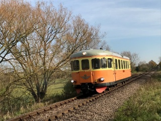 January Railcar Services