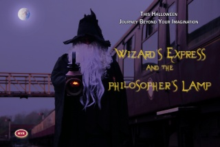 The Wizard's Express 2020