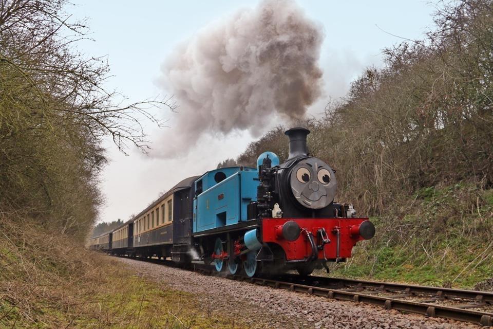 Nene Valley Railway Ltd