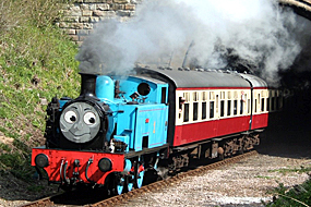 Thomas Branch Line Weekends 2019